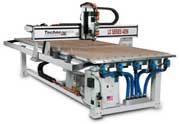 Camtech Techno CNC LC Series
