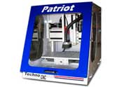 Camtech Techno CNC Patriot Series